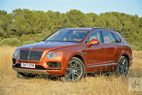 bentley suv the best suvs you can buy pictures specs performance
