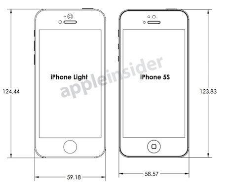 Iphone Design Vorlage Iphone 5s Und Iphone Lite An Diesen Skizzen Orientieren