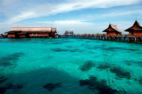 kapalai dive resort package kapalai dive resort kapalai island borneo packages
