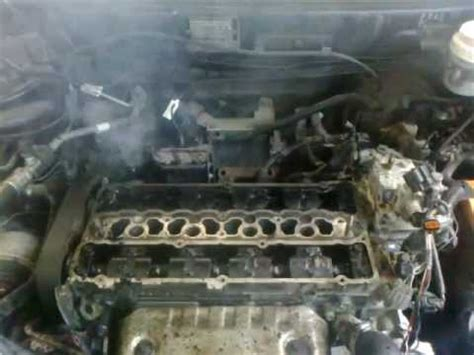 mitsubishi gdi engine mitsubishi 1 8 gdi engine problem d youtube
