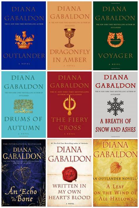 diana gabaldon outlander series 8 book set 1 8 the outlander series bundle 1 8 story by diana