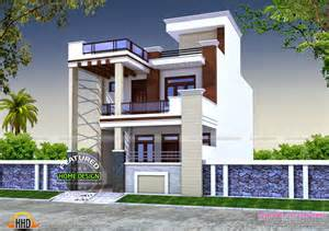 Home Plan Design Online India by 24x55 House Plan Kerala Home Design And Floor Plans