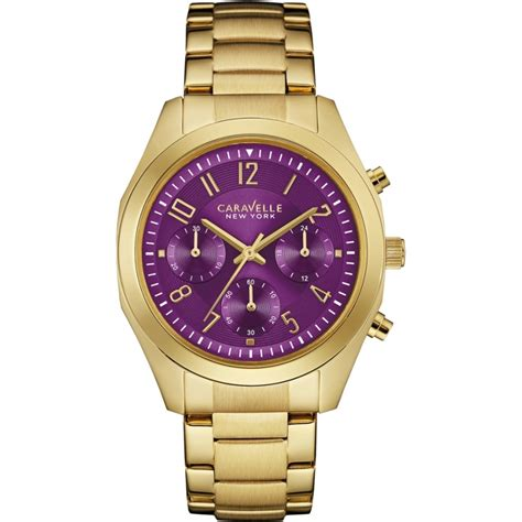 44l200 caravelle new york watches2u