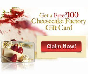 Cheesecake Factory Gift Card Pin - 25 best ideas about cheesecake factory coupons on pinterest ny cheesecake recipe