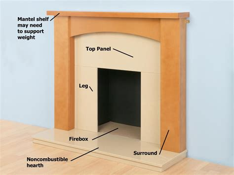 fireplace plan diy fireplace surround plans fireplace designs