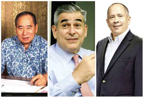 sy zobel aboitiz clans remain on asia s richest families list inquirer business