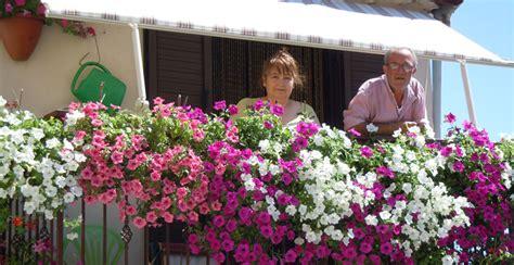 balconi e terrazzi fioriti terrazzi fioriti prevnext with terrazzi fioriti
