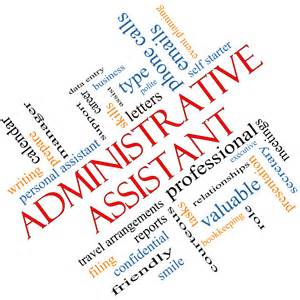 administrative assistant clipart images