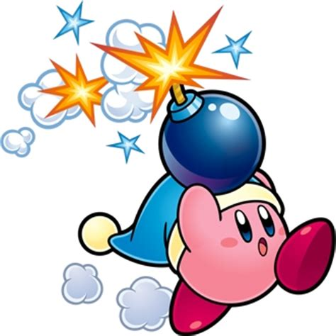 Archivo Albw Bomba Png The Legend Of Wiki Fandom Powered By Wikia Archivo Kirby Bomba Png Kirbypedia Fandom Powered By Wikia