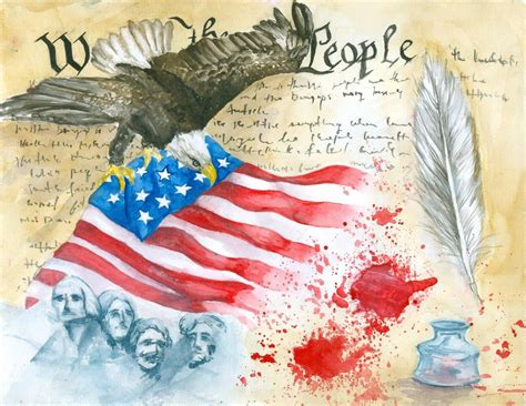 u design contest constitution day poster design contest us only
