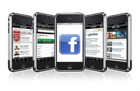 mobile media social media by mobile marketing