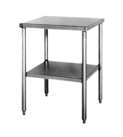 stainless steel utility table stainless steel utility table