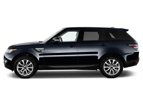 range rover side 2015 land rover range rover sport safety review and crash