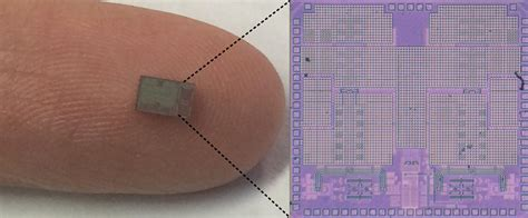 application of integrated circuit technology to microwave frequencies new technology may radio frequency data capacity e science news
