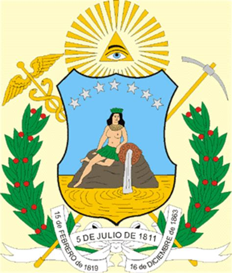 mujeres socialistas del municipio bolivar del estado escudo de armas del estado bol 237 var wikipedia la