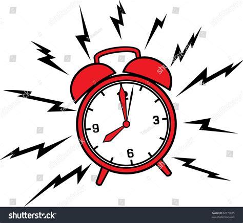 Alarm Vector classic alarm clock stock vector illustration 82370815