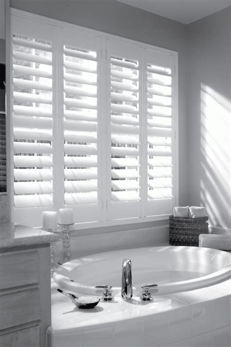 waterproof blinds bathroom waterproof shutters for bathroom window 28 images