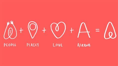 airbnb meaning nouveau logo d airbnb le b 233 lo 2014