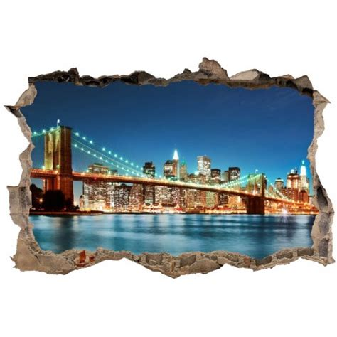 Papier Peint New York 2378 by Cool Papier Peint Trompe L Oeil New York With Papier Peint