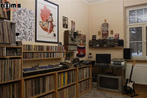 vynal room dj rooms vinyl living rooms studios collections news page 3