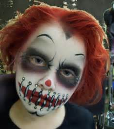 Makeup Artist In Boston Boston Face Painting Horror Amp Halloween Make Up Artist Special Effects Make Up Artist Boston