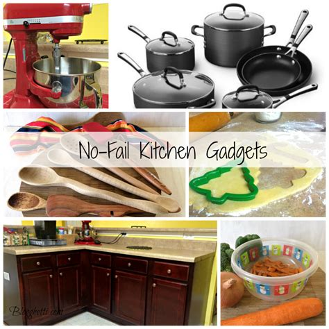 kitchen gadgets no fail kitchen gadgets