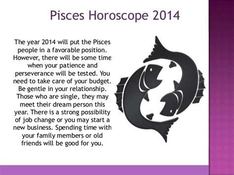 new year 2014 horoscope for rabbit pisces horoscope 2014