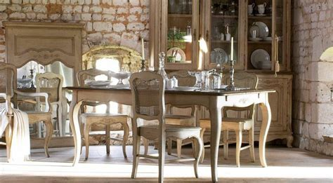 french country dining table laurel crown furniture