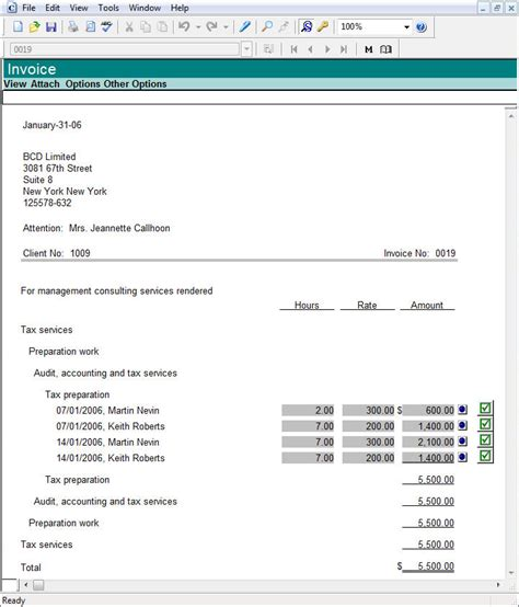 detailed invoice template invoice footer text sle hardhost info