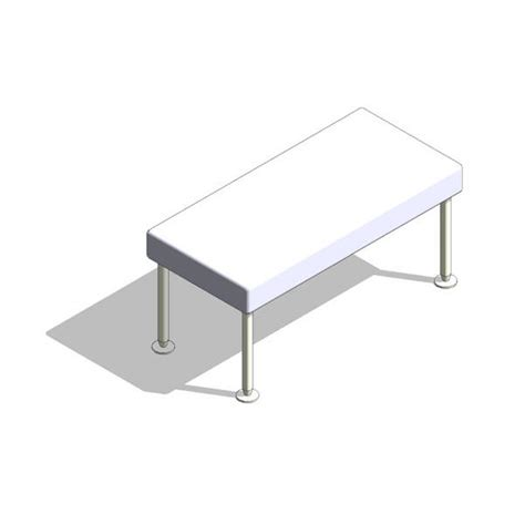 coalesse bench revitcity com object coalesse sidewalk bench