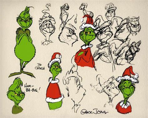 78 best the grinch classic 1966 images on pinterest