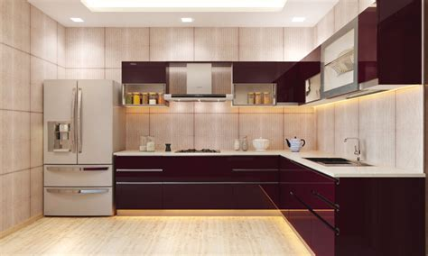 Modular Kitchen Interior | modular kitchen interiors in hyderabad modular kitchen