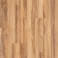 natural tigerwood smooth laminate wood planks floor