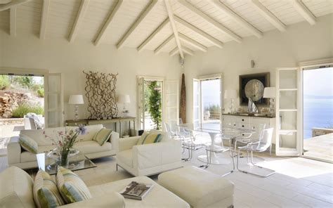 greek home interiors living in greece a beautiful house interior inspiration