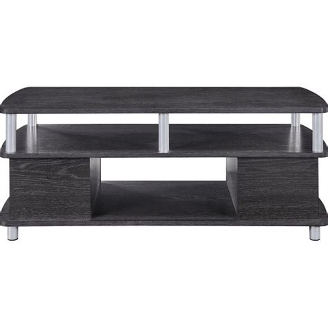 altra furniture coffee table altra furniture carson coffee table in espresso finish