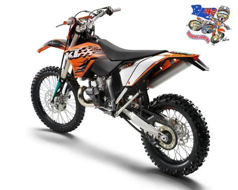 Ktm 800 2 Stroke 2010 Ktm 300 Exc Moto Zombdrive