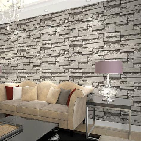 wallpaper design philippines imported south korea designs super 3d stone wallpaper for