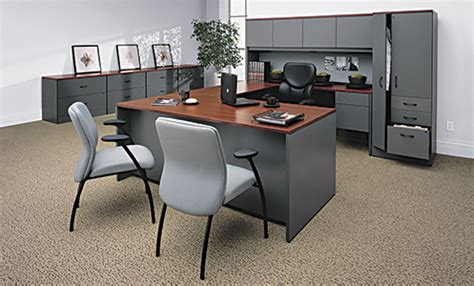 global 174 adaptabilities office collection in cherry