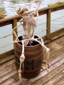 Halloween Skeletons Decorations Halloween Decor Skeletons