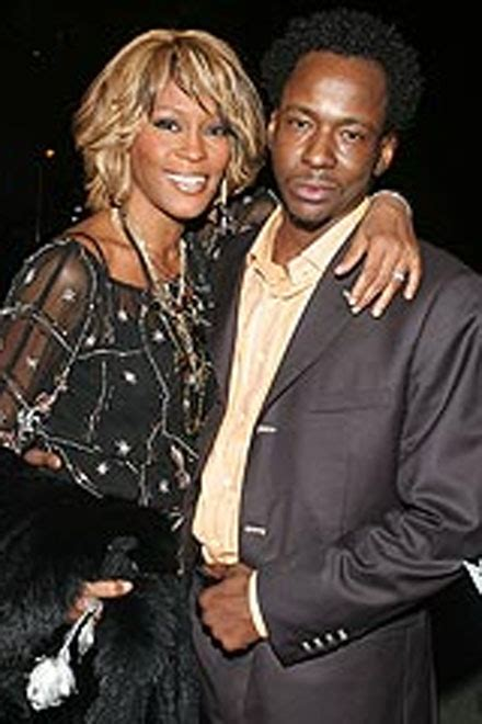 Houston Wants Divorce With Bobby Brown Asap by Houston And Bobby Brown For Courts