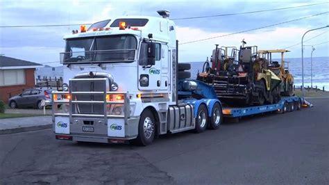 kenworth trucks australia trucks in australia coe kenworth nts style