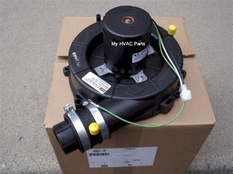 inducer fan noise armstrong furnace draft inducer motors