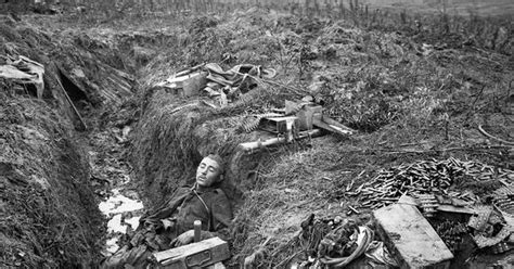 Trench Warfare Part Deux by World War I In Photos The Western Front Part Ii And