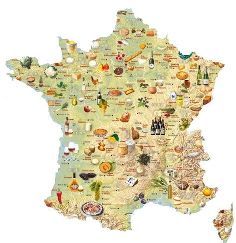 la cuisine gastronomique fran軋ise d 201 couverte gastronomique de nos r 201 gions gourmandises