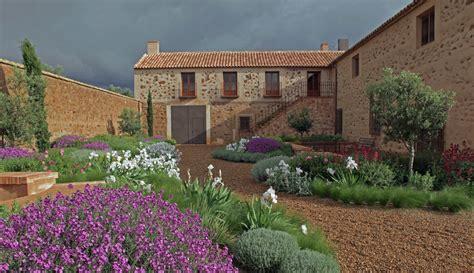 plantas para jardin mediterraneo un jard 237 n mediterr 225 neo despiertaymira