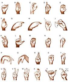 sign language is here to stay at wits wits vuvuzela