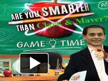 Are You Smarter Than A 5th Grader Template by Ppt Are You Smarter Than A 5th Grader Powerpoint