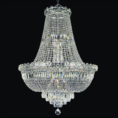 Chandelier Cristal 538 539 Rosette Dreams Glow 174 Lighting