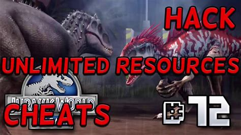 jurassic world the game mod no survey jurassic world the game hack unlimited coins archives