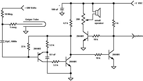 geiger counter diagram sps2011balloonsat licensed for non commercial use only